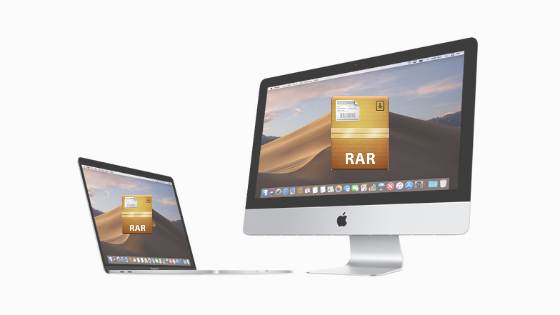 How to Open RAR Files on Mac - 5 Best Way to Open RAR Files