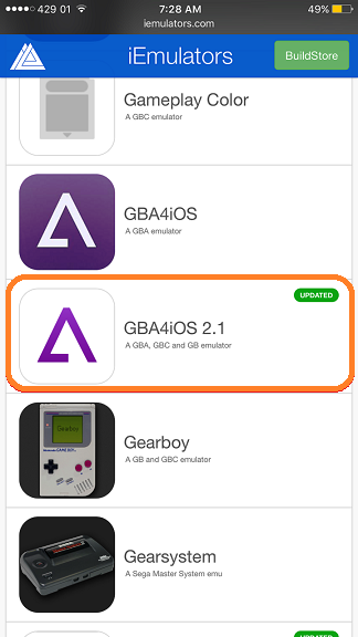 How to Install GBA4iOS on iPhone Running iOS 12 or iOS 11 – Mac OS Blog