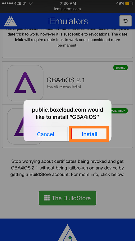 Gba4ios Save Files
