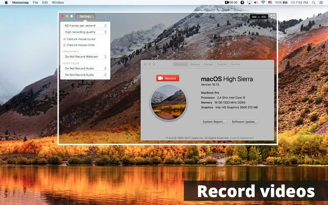 Top 7 Best Snipping Tools for Mac – Mac OS Blog