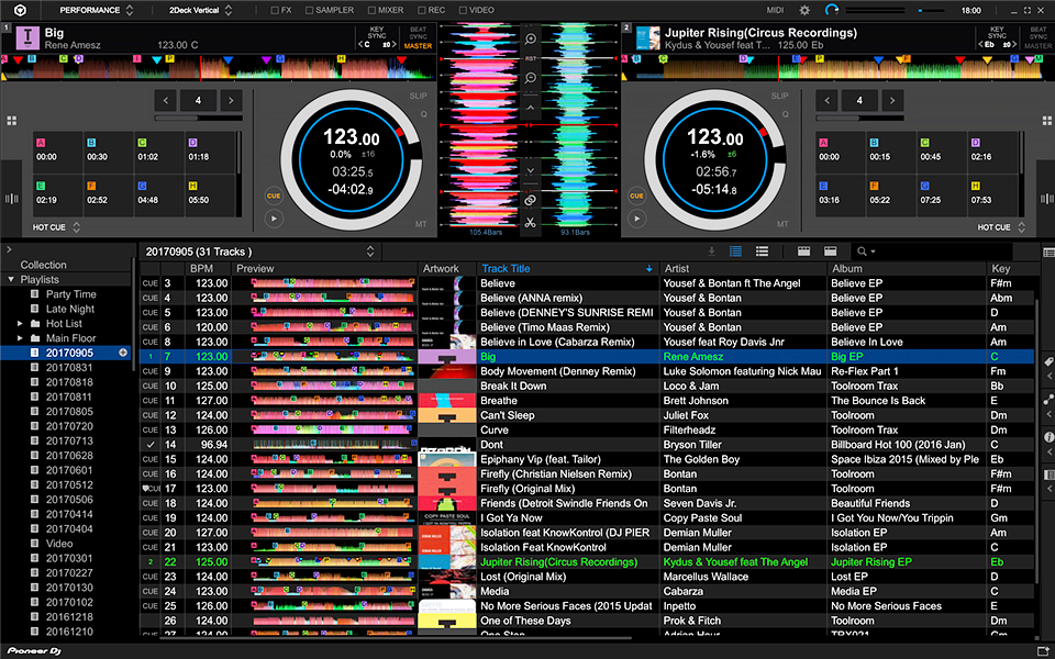 10 Best DJ Software for Mac – Mac OS Blog