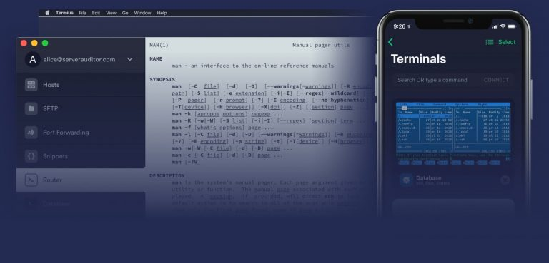 MobaXterm for Mac: Best Alternatives to MobaXterm for Mac – Mac OS Blog