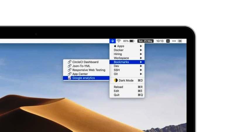 Rainmeter for Mac - 8 Best Rainmeter Alternatives for Mac
